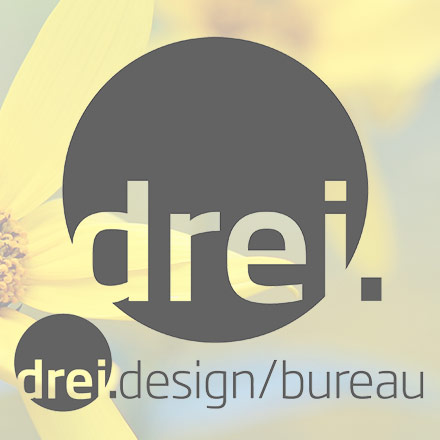 drei.design/bureau Jan Skibba Innenarchitektur Corporate Design Webdesign Grafik Mediendesign Burgdorf hannover