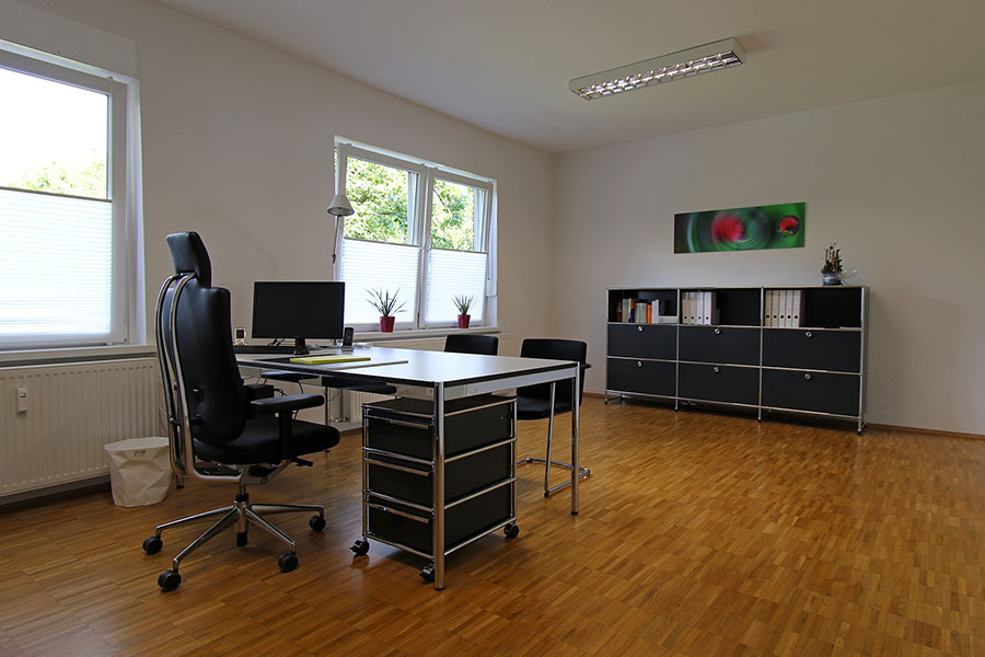 Innenarchitektur / Büroplanung / Fotoart / Corporate Design